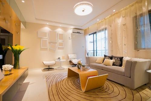 mobilare apartament mic
