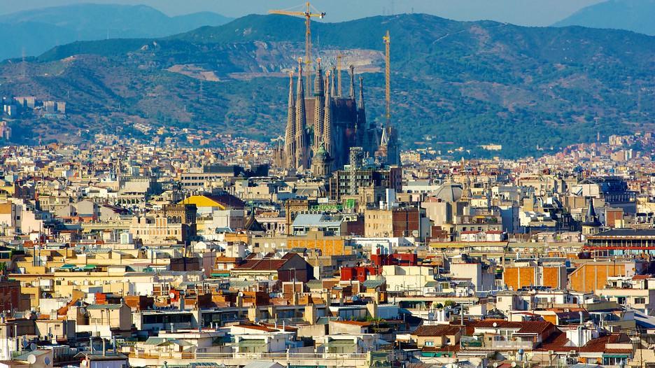 turist barcelona