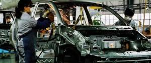 piata auto colaps